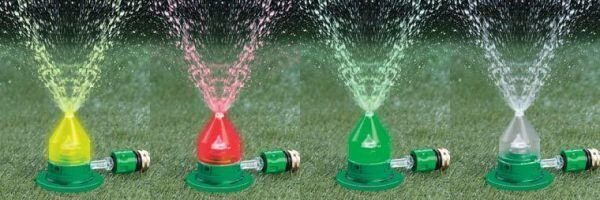 Color Changing Sprinkler2